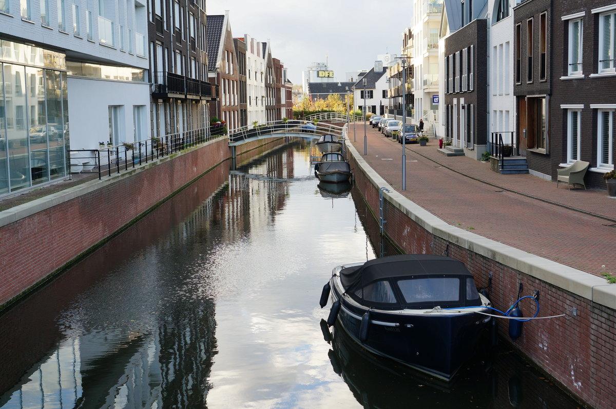 Пригород Утрехта, Нидерланды - IURII