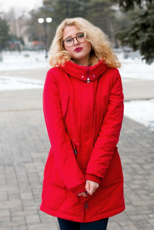 Екатерина | Ekaterina - Никита Юдин