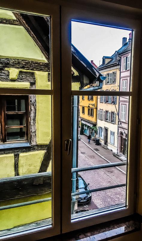 Окно в прошлое - Eldar Baykiev