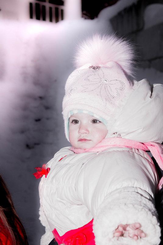 Ребенок - Евгений Князев