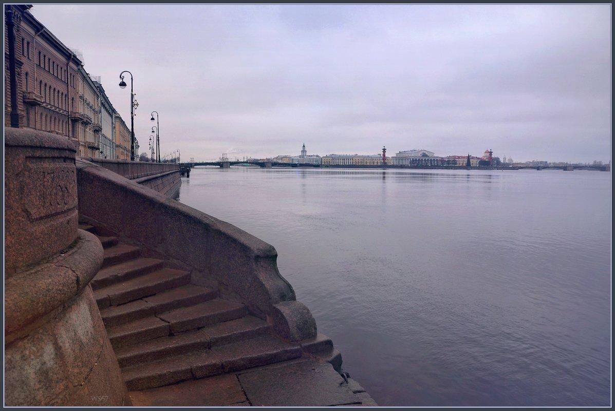 Невские берега. - Vadim WadimS67