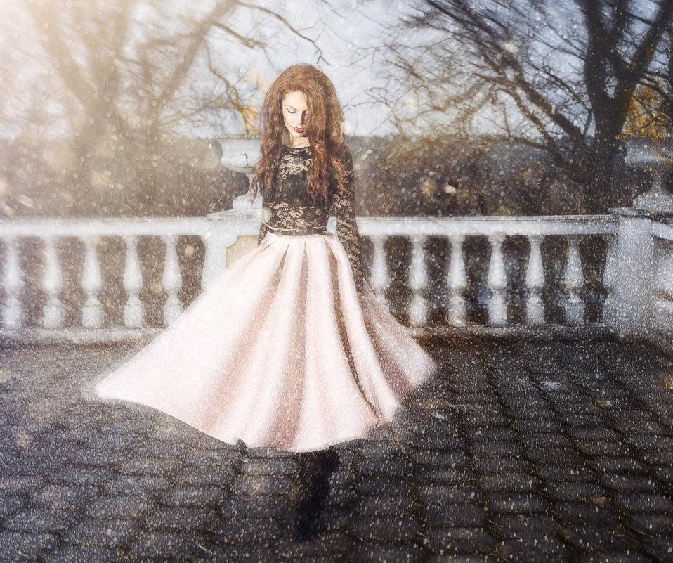 mademoiselle - Мария Буданова