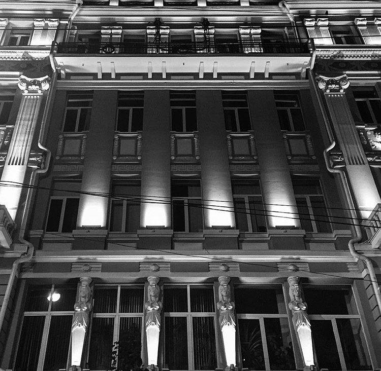 Ночь - Анастасия
