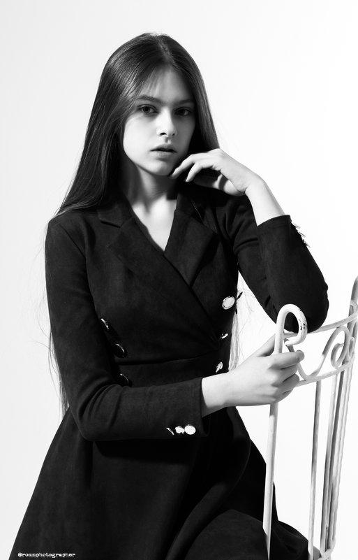 Софья - Влад Ромм