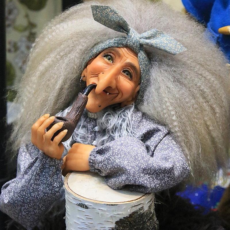 Мир кукол. (5) - Николай Кондаков