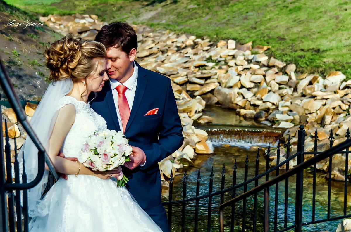 свадьба - Татьяна Захарова