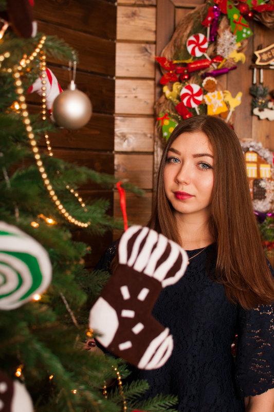 Юлия - Ольга Мартынова
