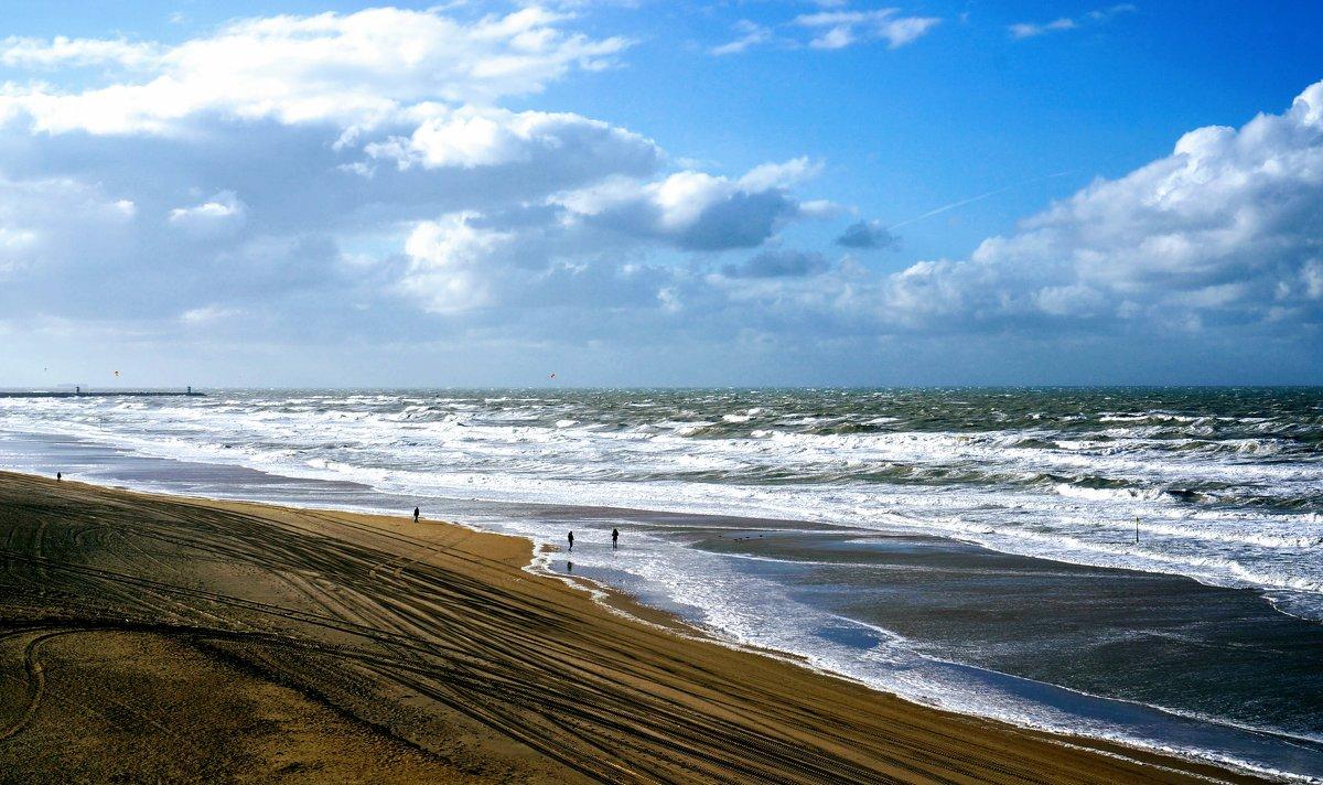 Северное море - IURII