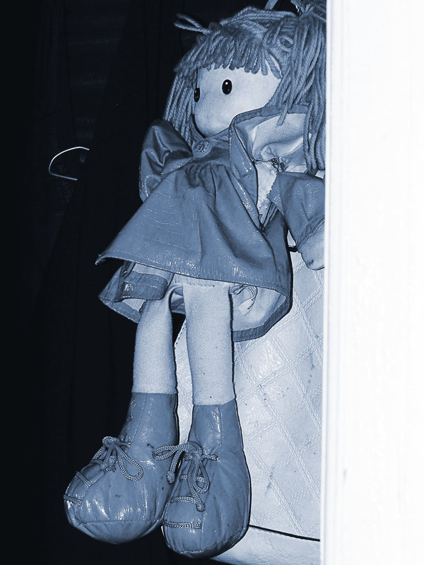 doll - Юлия Денискина
