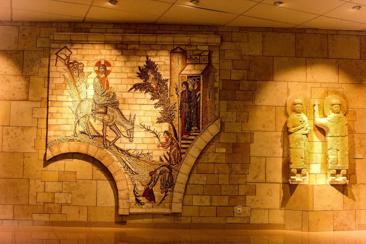 Музей Новый Иерусалим .Истра. - Ольга Зубова