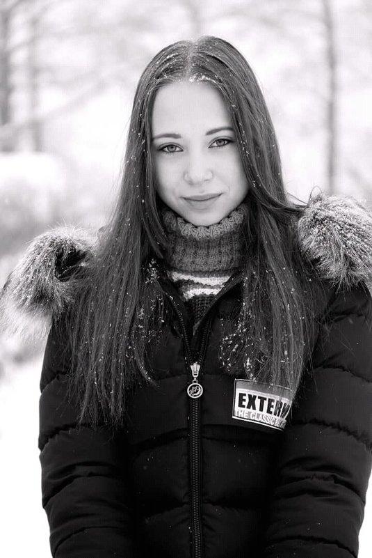 Влюблена - Сергей А. Петров