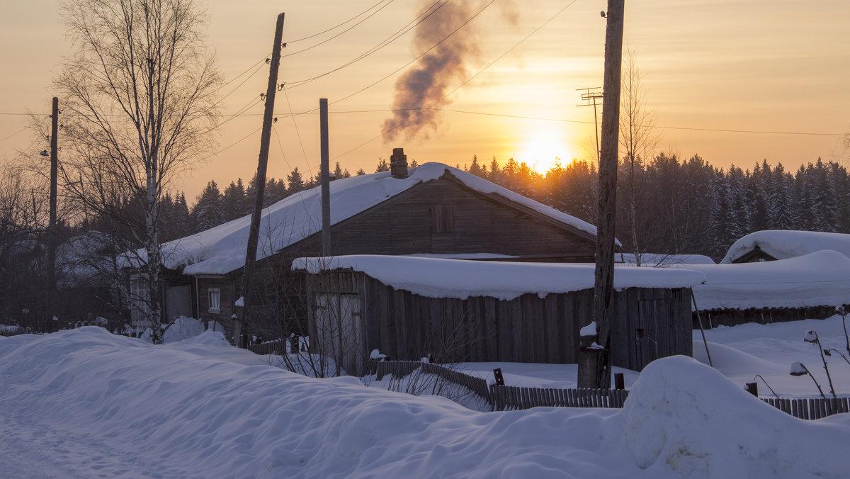 Утро - Иван Клещин