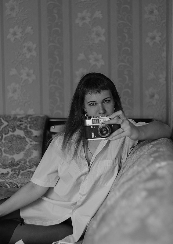Анастасия - Елена Зудова