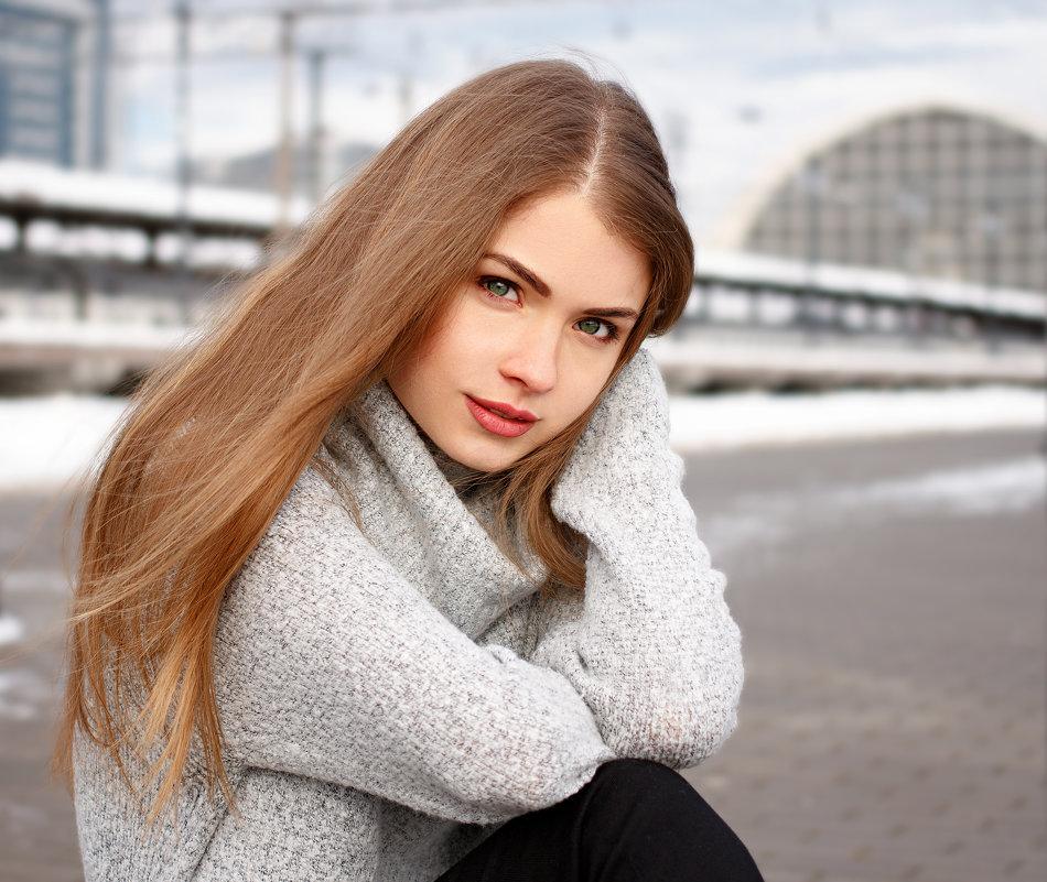 Аня - Алексей Горский