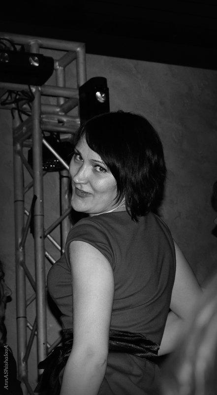 Marisabel - Анна Шишалова