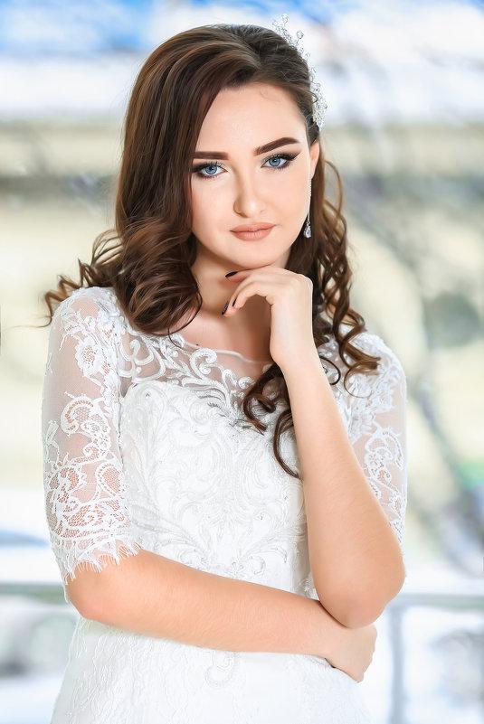 Невеста - Наталья Ремез
