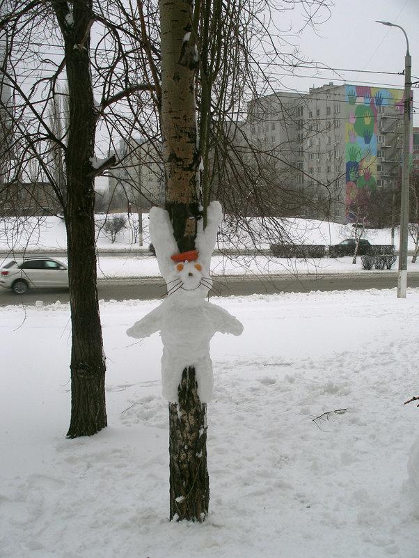 Падал прошлогодний снег - Alexander Varykhanov