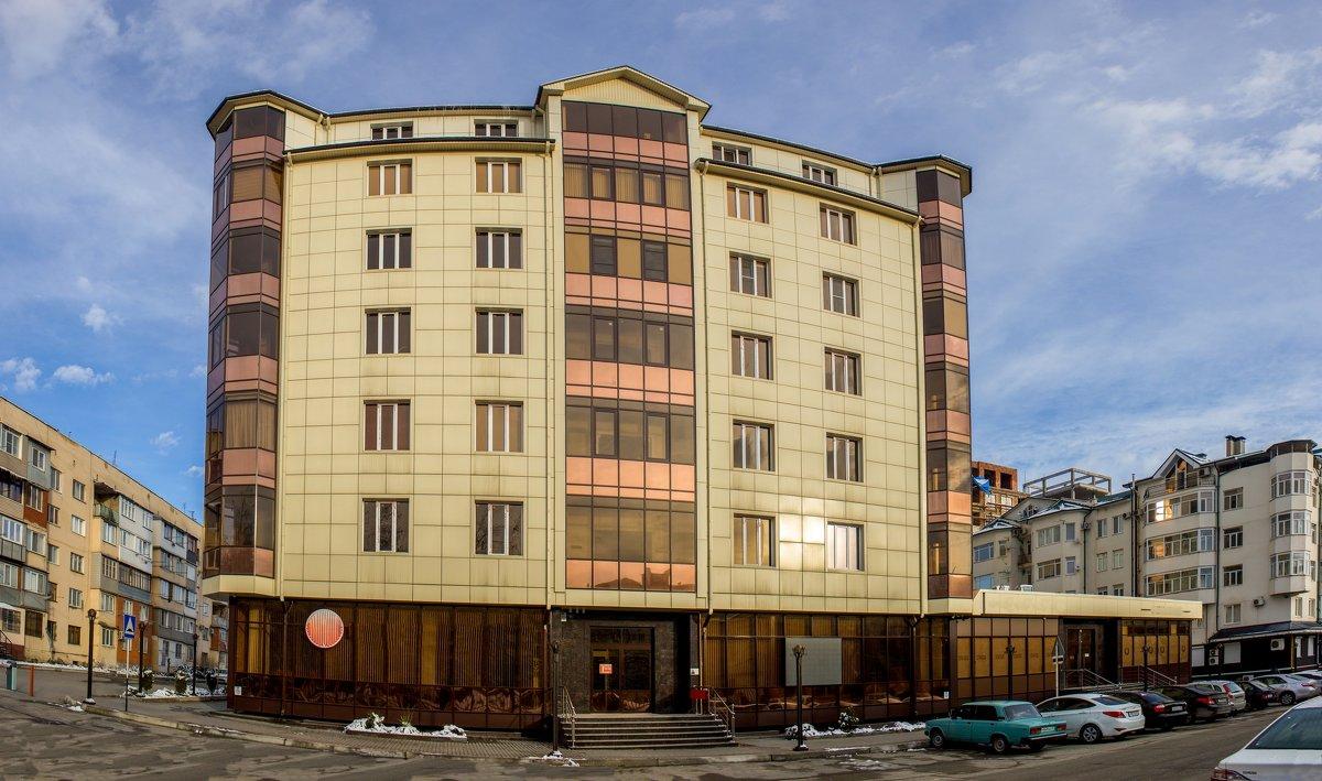 здание IMG_1696 - Олег Петрушин
