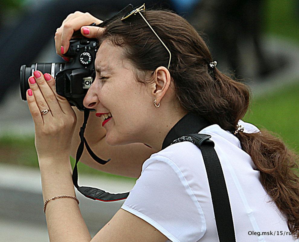 стрельба фото-графини - Олег Лукьянов