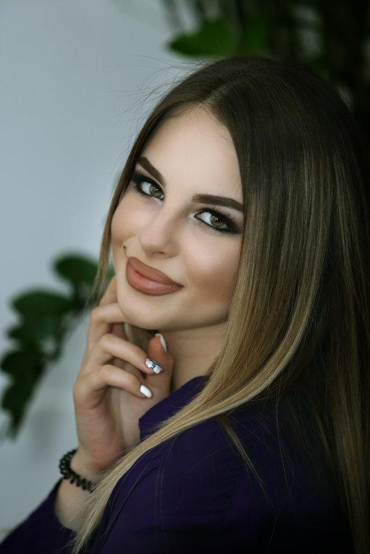 Нюта - Сергей Удовенко