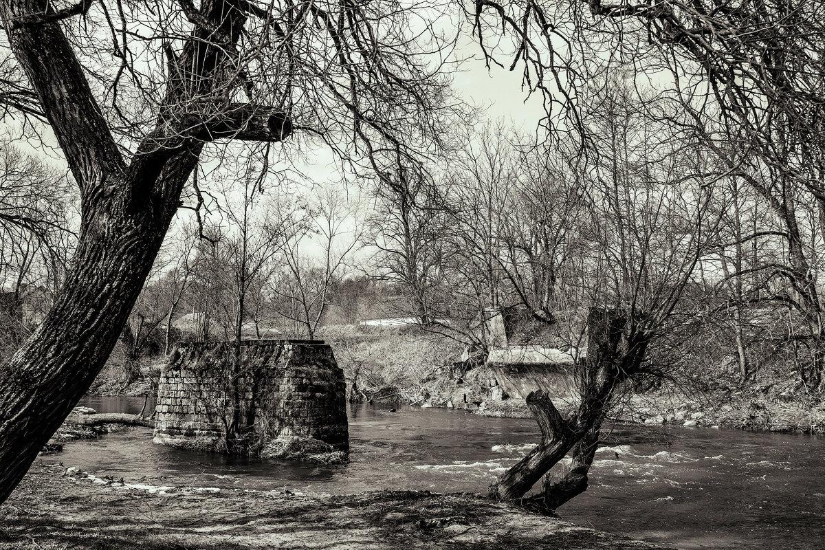 мост - Sergey Polovnikov