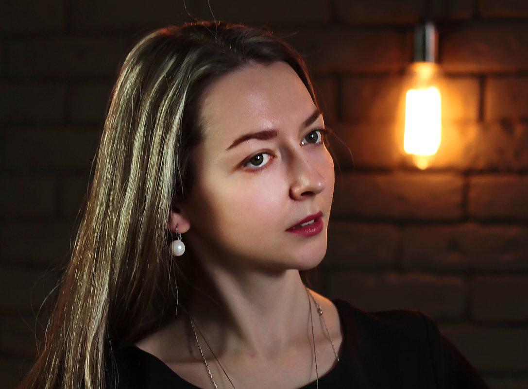 La signora Kat II - Носов Юрий