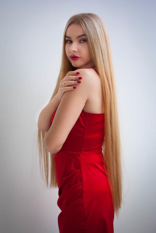 Людмила - Вероника Белецкая