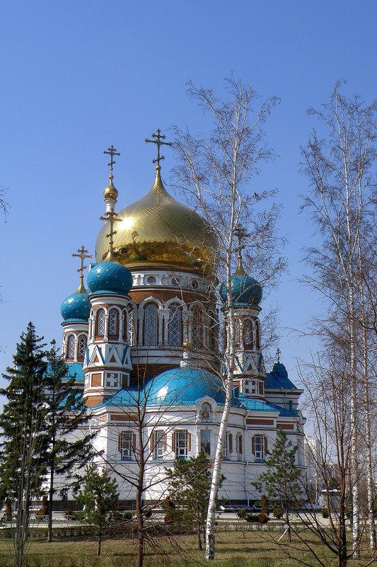 Кафедральный собор - Vlad Сергиевич