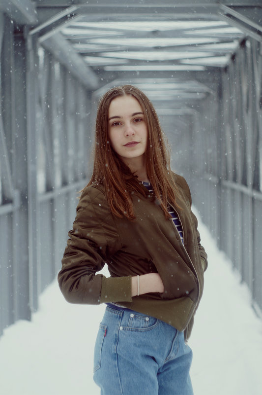 ... - Кристина Юричковская