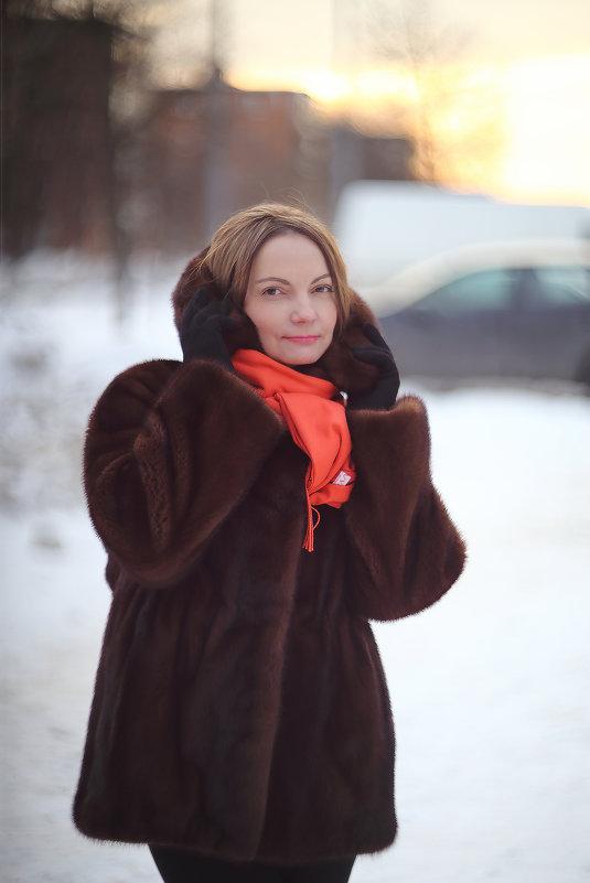 Юлия - Николай Холопов