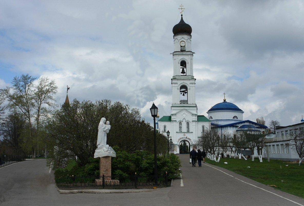 Раифа - богом хранимая - Елена Павлова (Смолова)