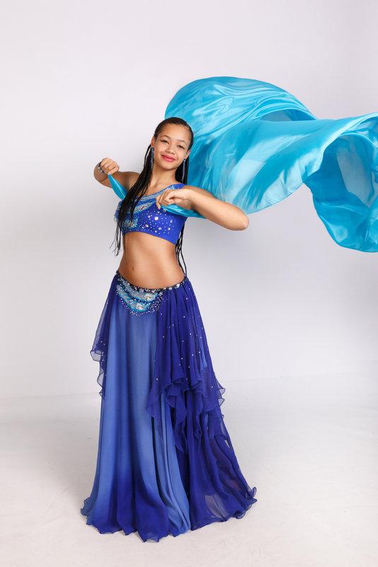 танец - Oleg Akulinushkin
