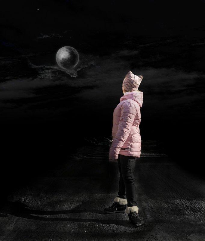 Лунная ночь - Va-Dim ...