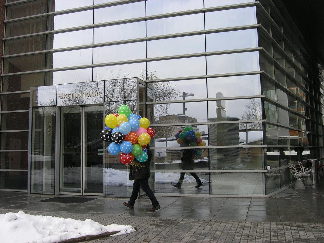 Разделенная радость - двойная радость (1) - Tanja Gerster