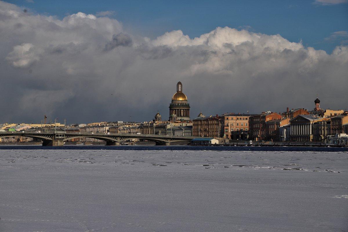 Вечер в Питере - Алексей Поляков