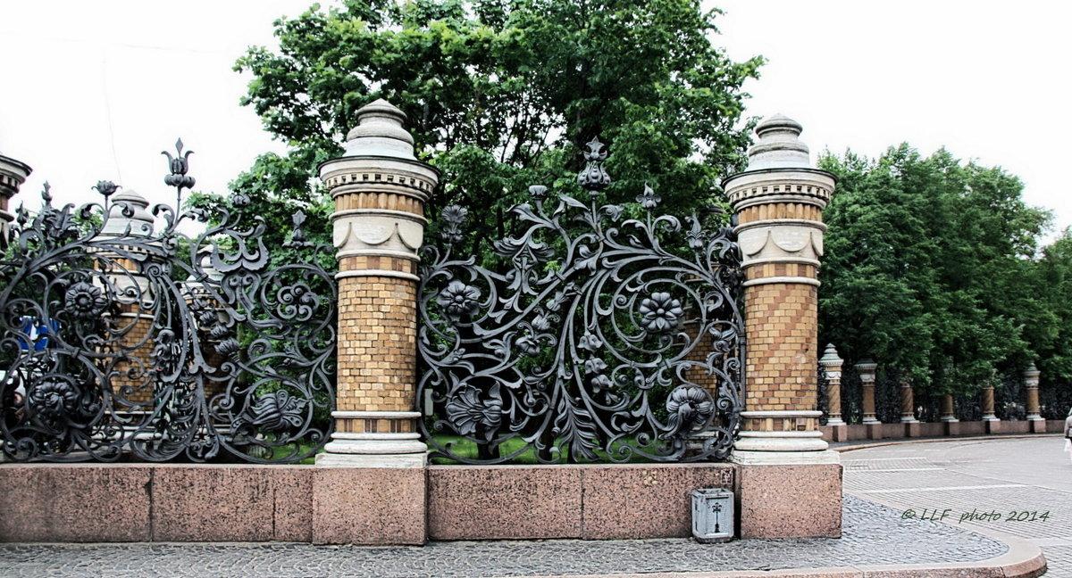 Санкт-Петербург - Liudmila LLF