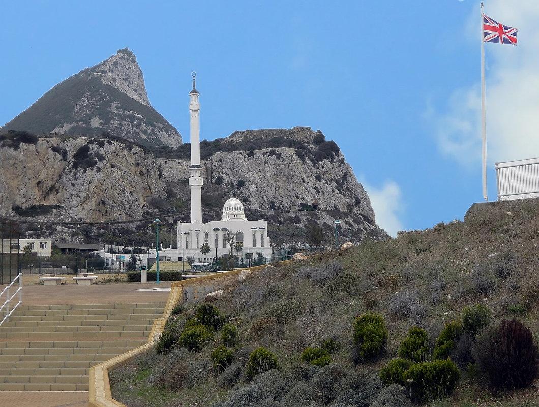Гибралтар - Алла Захарова