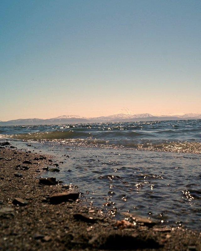 океан - Андрей
