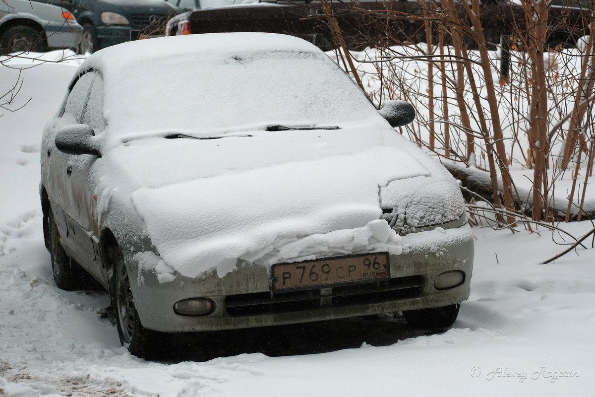 авто плачь - StudioRAK Ragozin Alexey