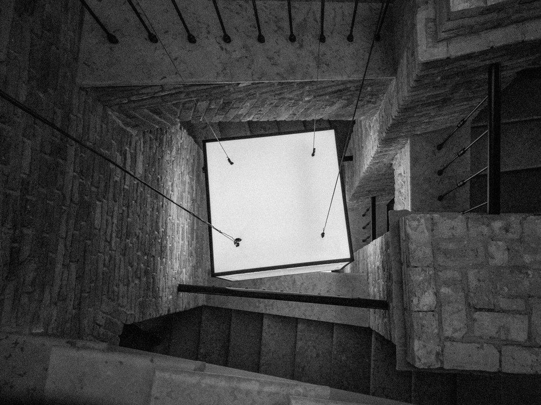 Загадка Архимеда - Андрей Синявин