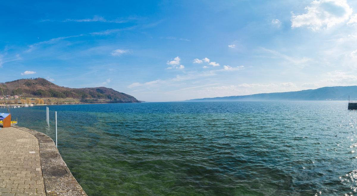 Боденское озеро - Viktor Schwindt