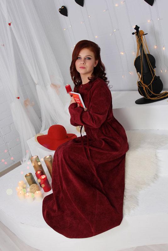 Барыня - Светлана Краснова