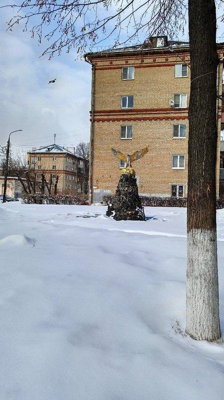 Орлы) - Борис Хантер