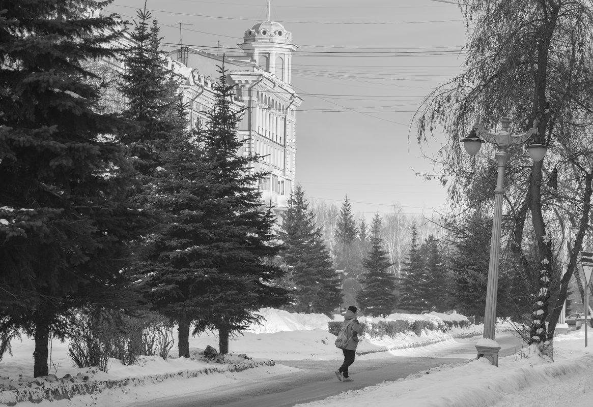 Черты Сталинска - Валерий Михмель