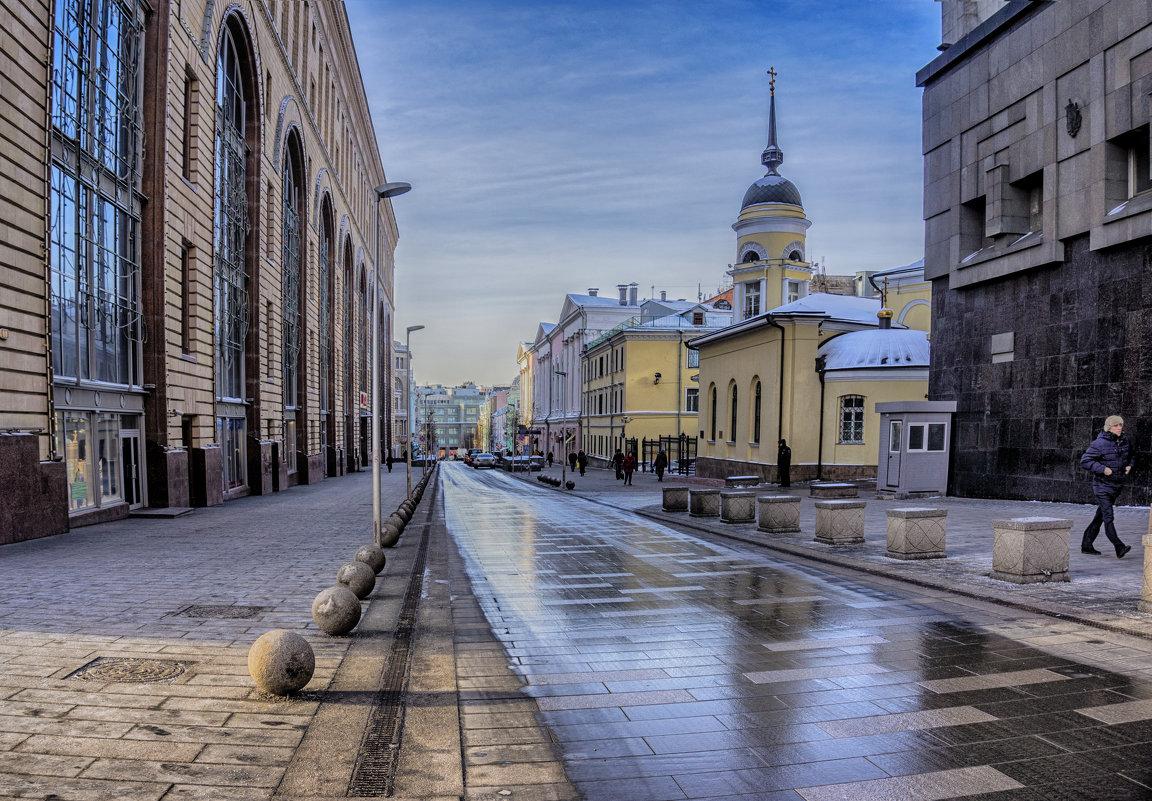 пушечная улица - Natalia