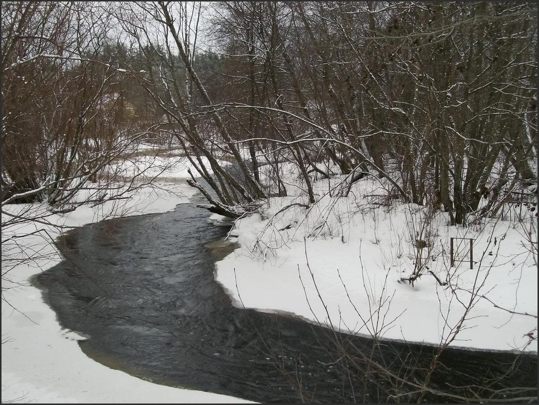 Река Руя - lady v.ekaterina