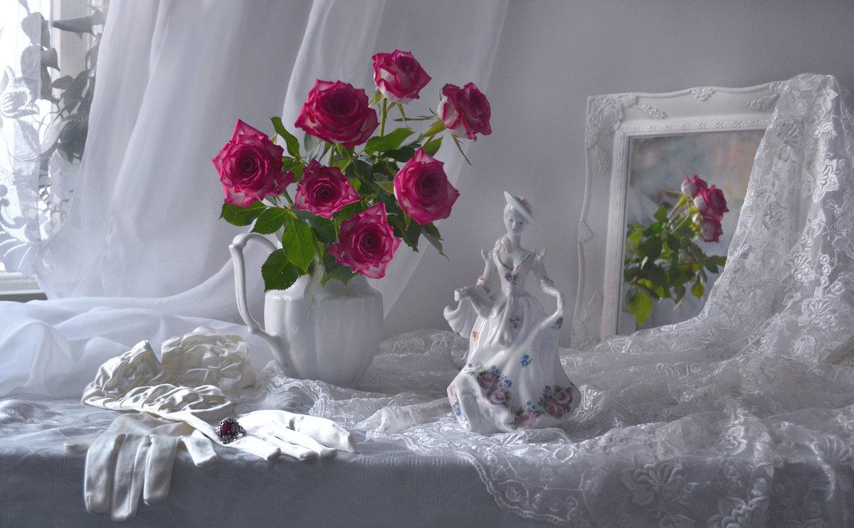 Природного искусства волшебство... - Валентина Колова