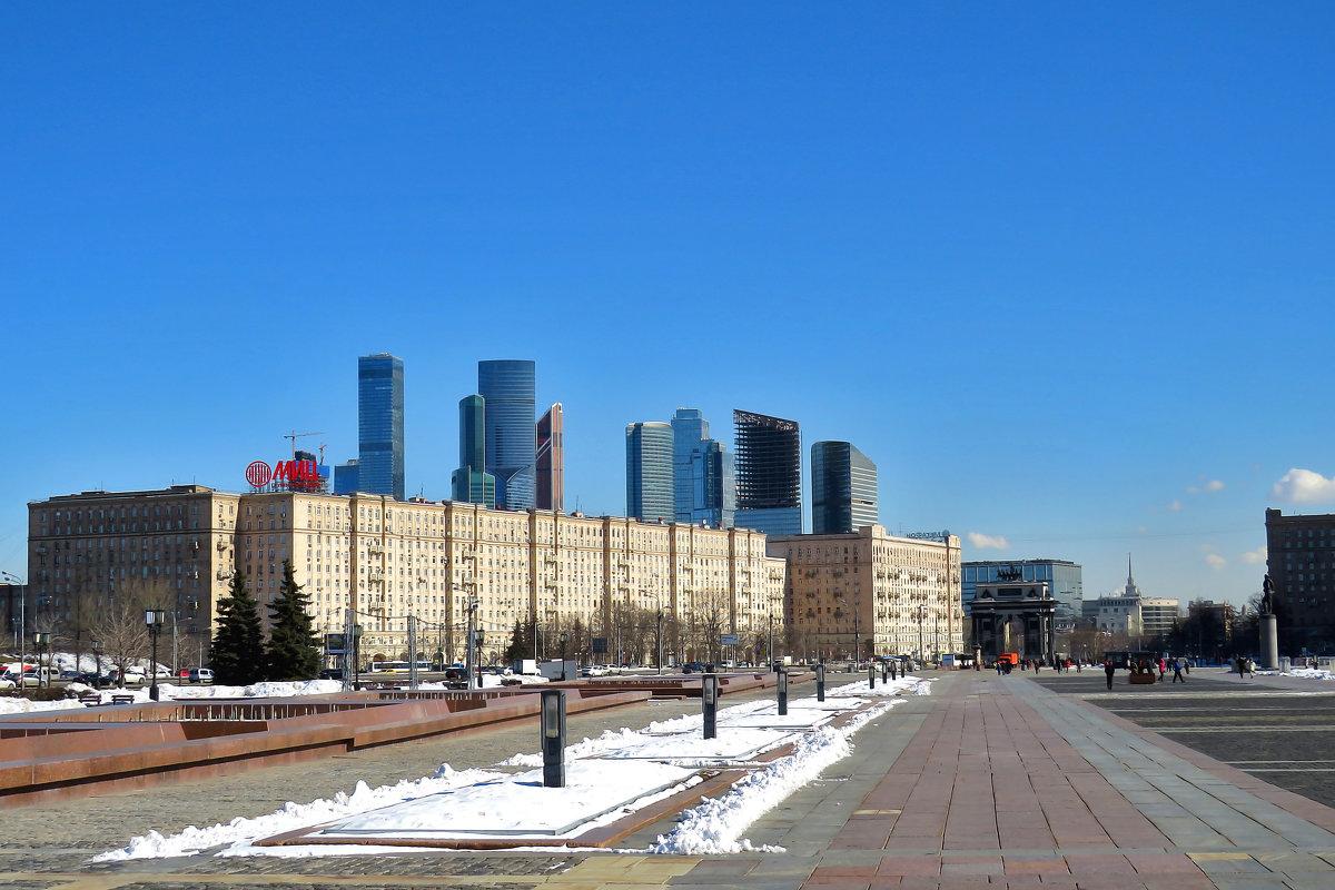 Парк победы - Yuriy V