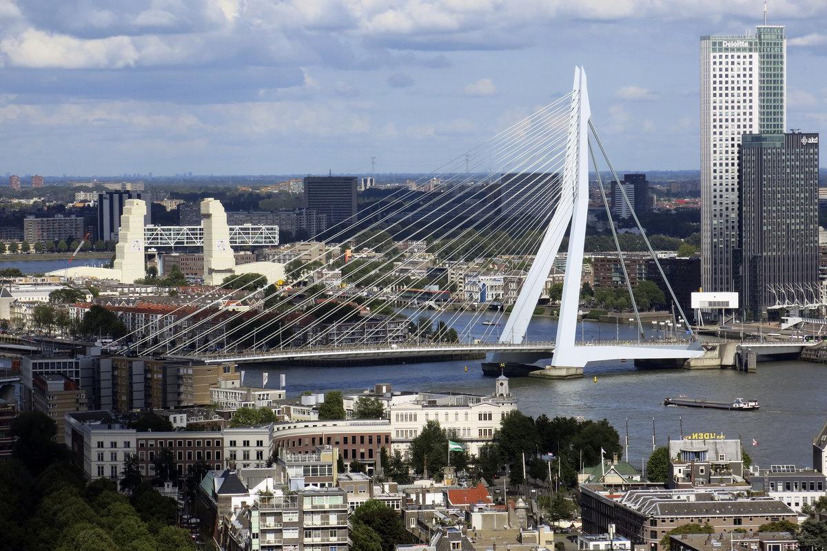 Голландия - Леонид