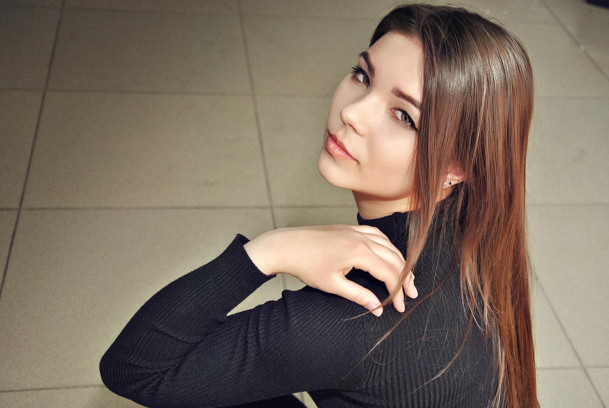 Анастасия - Сергей Кузнецов